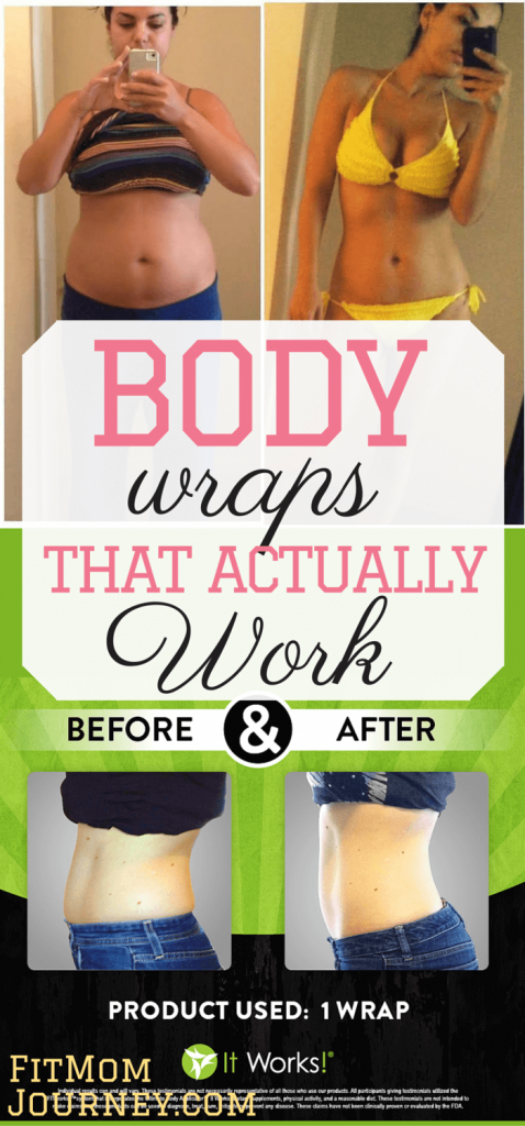 There are so many body wraps out there - from DIY, to pre-made, to salon treatments. Which of these are body wraps that actually work?