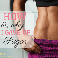 How To Stop Eating Sugar – my experience