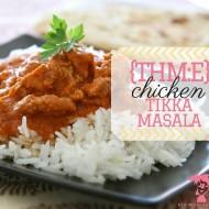 THM E Chicken Tikka Masala