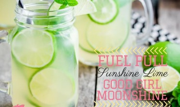 Fuel Pull Sunshine Lime Good Girl Moonshine