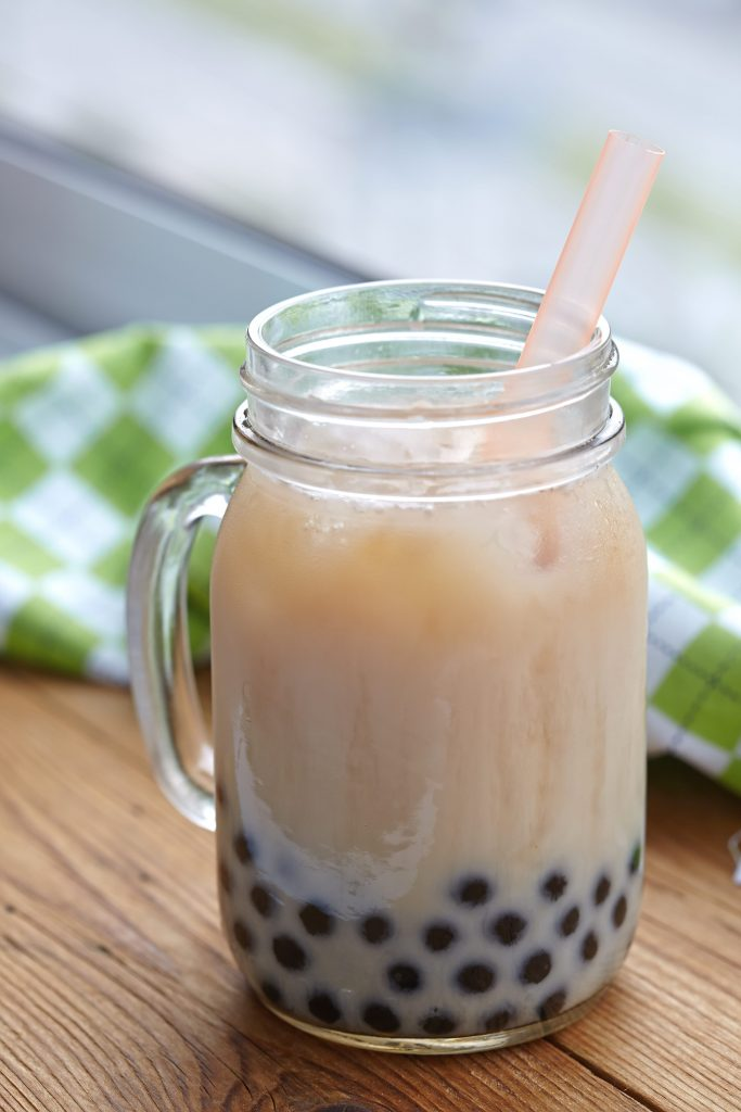 What could be more fun than a tea called Bubble? Bubble Tea, the Taiwanese sensation, has taken the work by storm. Trim Healthy Mamas doesn't have to miss our on the fun, though, with these 9 takes on the popular drink.