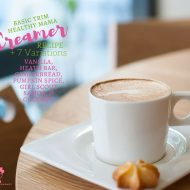 Trim Healthy Mama Coffee Creamer Recipe + 7 Variations