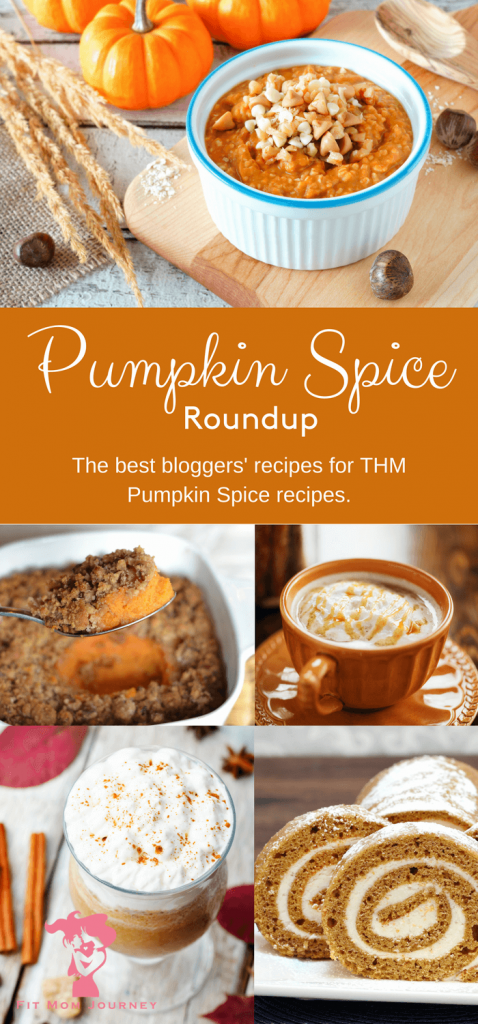 Pumpkin spice season is upon us! Are you running to or from this trend? Check out this Trim Health Mama Pumpkin Spice roundup for awesome on-plan recipes!