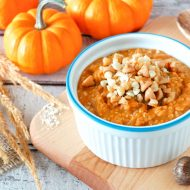Trim Healthy Mama Pumpkin Spice Roundup