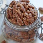 Sugared Nuts THM:S