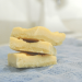 Caramel Coconut Cookie Slices THM:S