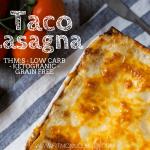 Taco Lasagna (THM:S)
