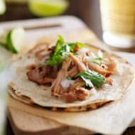 Slow Cooker Pork Carnitas (Trim Healthy Mama Authentic Pork Carnitas)