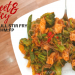 Sweet & Spicy Fuel Pull Stir Fry