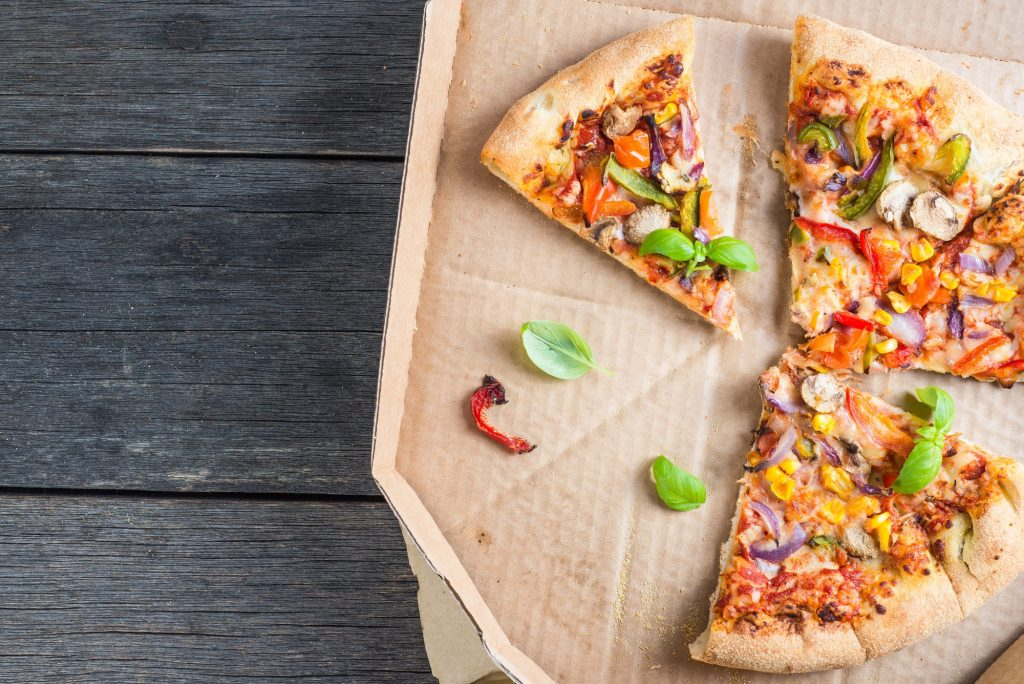 Ever had Fathead Pizza Crust? If you're ready for a great Keto alternative to traditional crust, try this Fathead Pizza Dough recipe - it's delicious, filling, and on-plan!