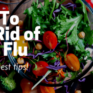 How To Get Rid of Keto Flu
