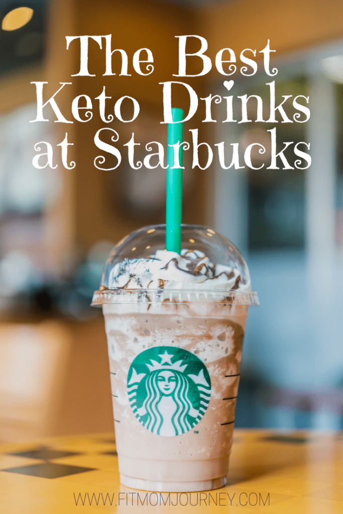 Best Low Calorie Starbucks Drinks