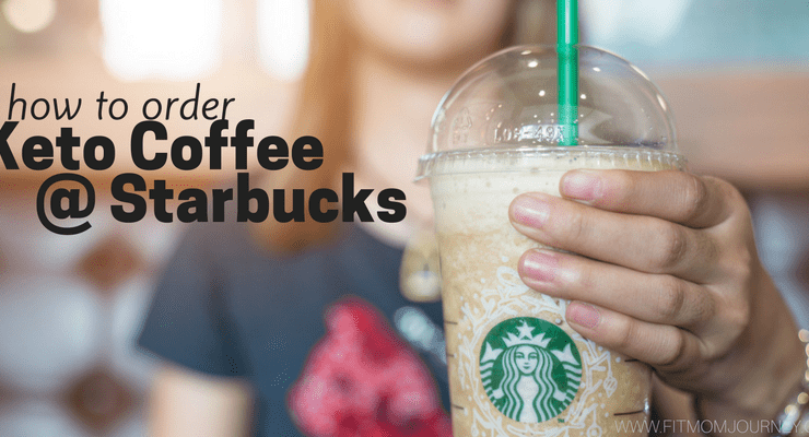 The Best Keto Starbucks Drinks