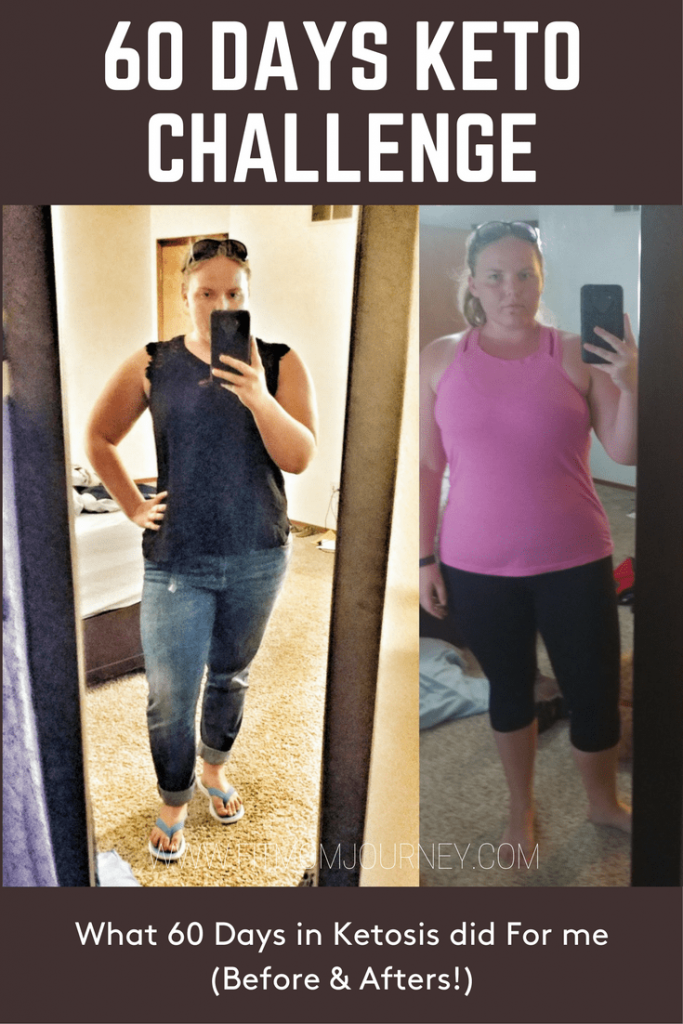 Keto Diet Results: What 60 Days in Ketosis Did for Me