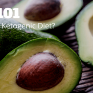 What is a Keto Diet?  (The Ketogenic Diet 101)
