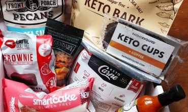 The Keto Box Review (October 2017)