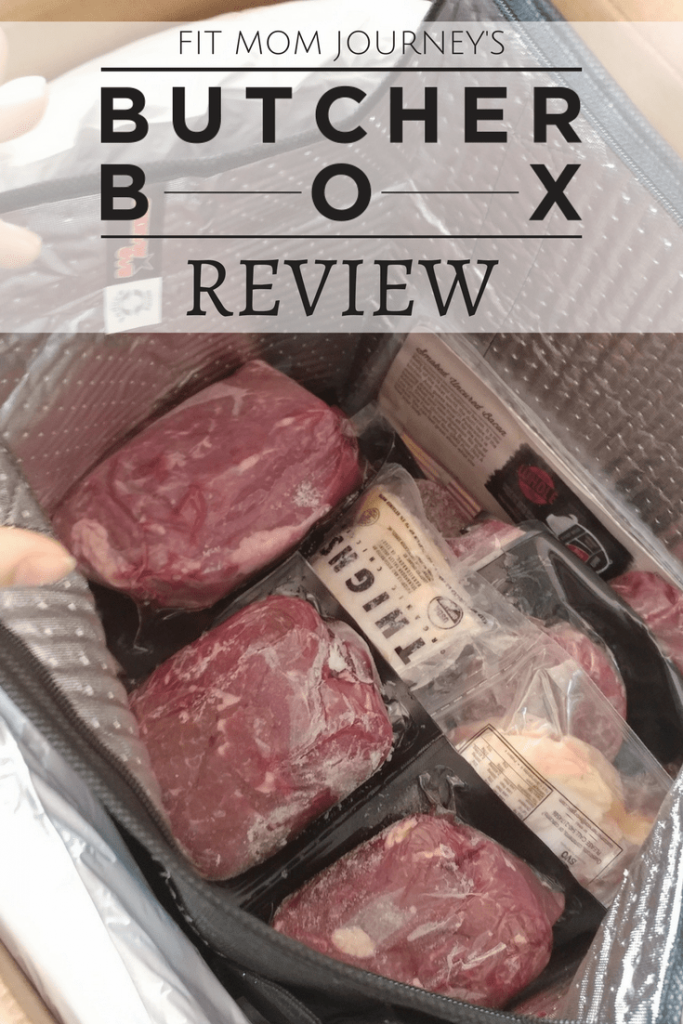 ButcherBox Review - ButcherBox is a monthly grass-fed beef (and chicken, and pork) delivery service that sources their meats ethically, and responsibly, and makes life easier for meat lovers. Read my full review!