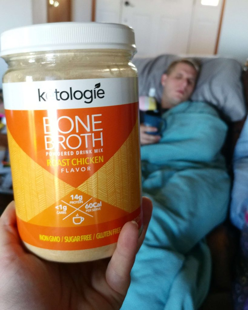 Ketologie Bone Broth Review 1