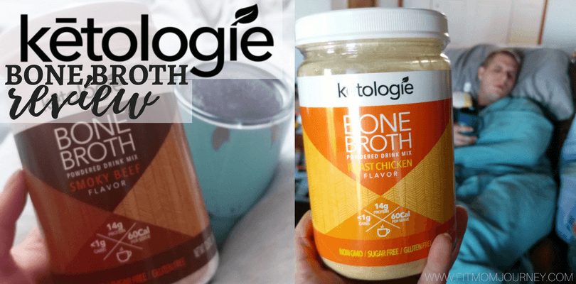 I didn't think I would like bone broth. But since I'm here, writing a Ketologie bone broth review, sipping on a cup of, well, bone broth I've decided to make it a regular part of my day. Here's why...