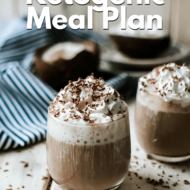 30 Day Keto Meal Plan