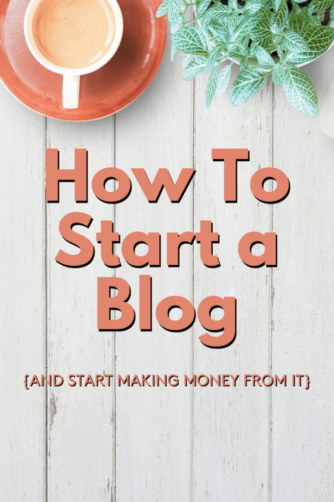 Hi there! Gretchen here showing you how to start a blog just like I did almost 5 years ago. Blogging has literally changed my life. It has allowed me to stay home with my daughter, make thousands from the comfort of my own home, and work according to my own schedule. There is truly nothing like it, especially when you consider how cheap it is to start a blog.