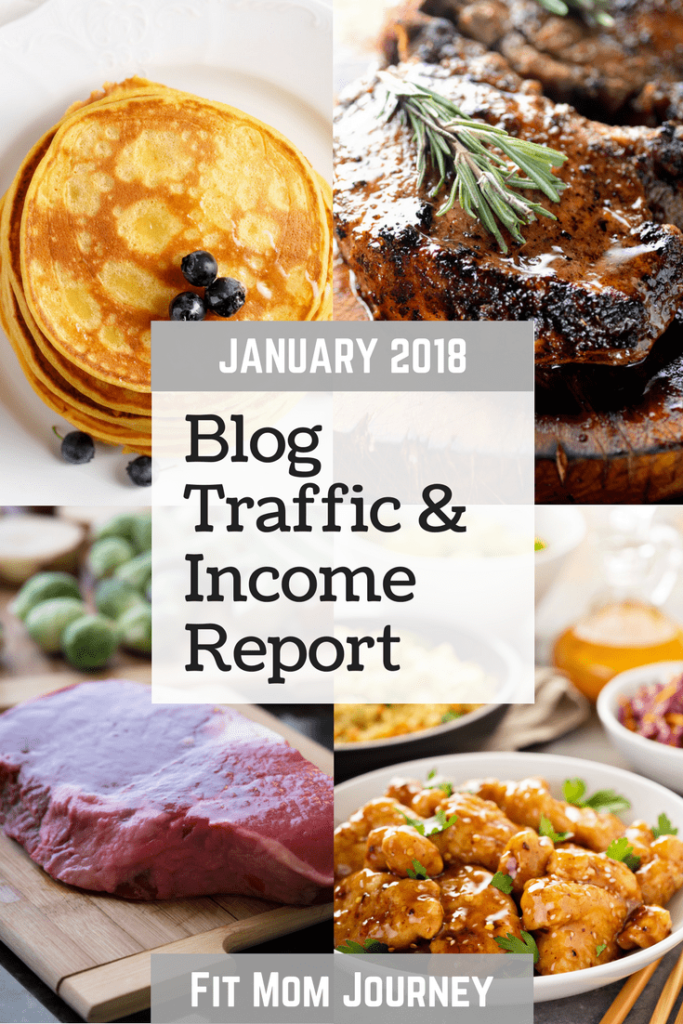 Hi There! Gretchen here, with January 2018's Blog Traffic and Income report. My hope is that these reports both help you and encourage you. You need to know that it takes a long time and a lot of work on a blog before you see any reward. But if you've laid the foundation correctly, a helpful, informative blog can not only reach millions of individuals, it can really bless you and your family financially.