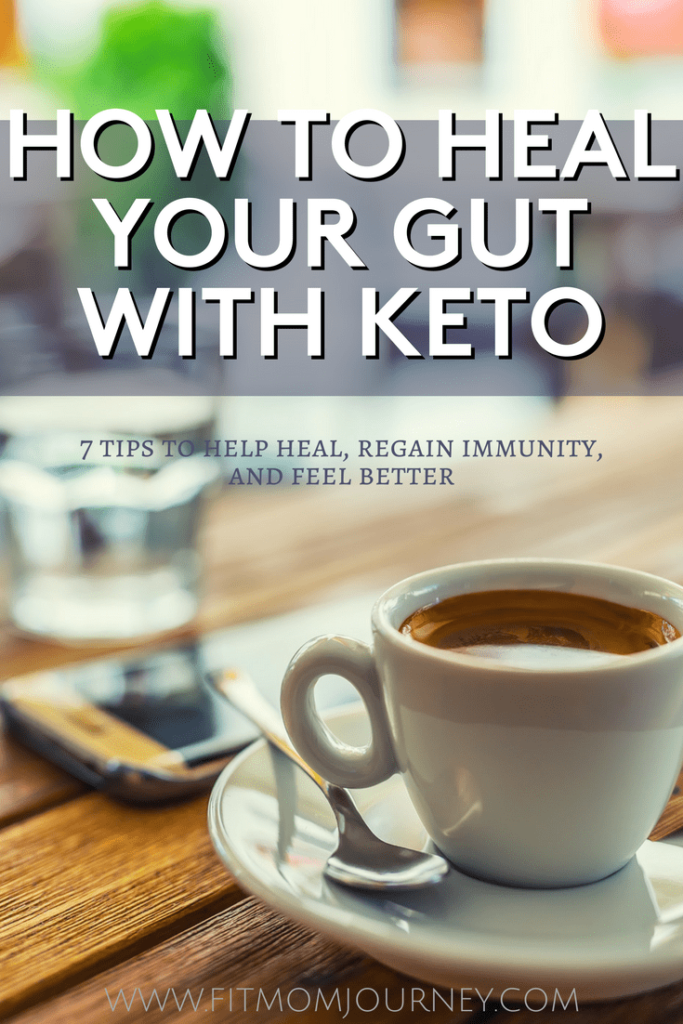 Today I want to talk about healing your gut naturally, specifically what benefits healing your gut can have on your health, as well as what to eat and do to help your gut heal.