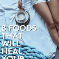Keto Your Gut: Keto Foods You Need to Heal Your Gut Naturally
