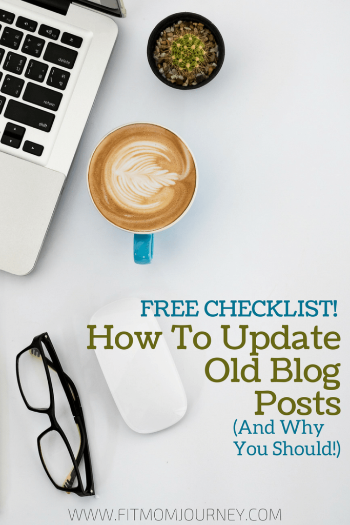 Imagine what would happen to your traffic if you learned how to updated old blog posts & each of those old posts started receiving just 15 new visits per day - if you have 100 old posts that would be 1,500 new views every day!