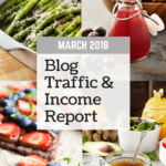 March 2018 Blog Traffic & Income Report