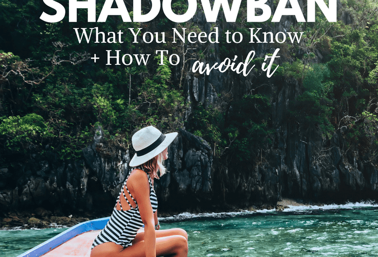 The Instagram Shadowban is real and it could be affecting your post performance! Here''s how to use Tailwind's Hashtag tool to avoid the shadowban and get your posts seen by more people.