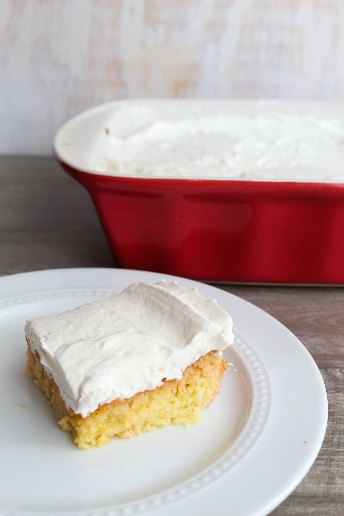 Low Carb Jello Cake Keto Jello Cake