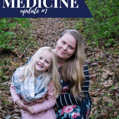 My Functional Medicine Experience: Update #1