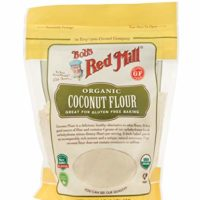 Bob's Red Mill, Organic Gluten Free Coconut Flour, 16 oz