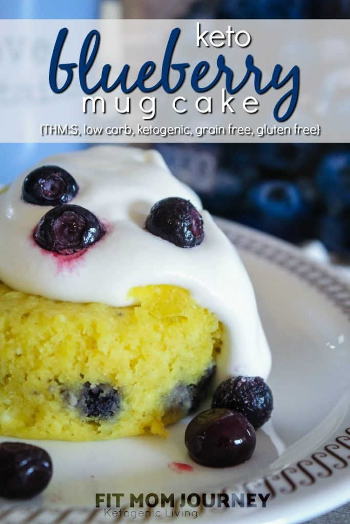 Thm Mug Recipes Desserts