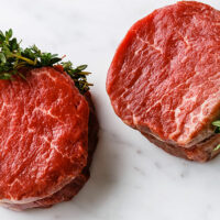 Ultimate Filet Mignon Giveaway