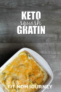 Look for a great, low carb dish that work for potlucks or family dinner?  My Keto Squash Casserole is your answer!  Based on a traditional southern favorite, but with a low carb twist, not only is this casserole delicious, it is low carb, ketogenic, THM:S, grain free, and gluten free!