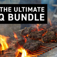 The Ultimate BBQ Bundle
