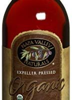 Napa Valley Naturals Organic Toasted Sesame Oil, 12.7 Ounce