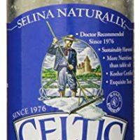 Celtic Sea Salt, Light Grey Grinder, 3 oz