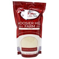 Hoosier Hill Farm Vital Wheat Gluten, High in Protein, NON-GMO 4 lbs