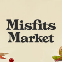 Promo code for 25% off your first Misfits Box at Misfits Market
