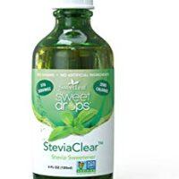 Sweet Drops Sweetleaf Liquid Stevia Sweetener, Steviaclear, 4 Oz