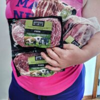 ButcherBox Grass-Fed Beef, Organic Chicken, and Heritage Bred Pork