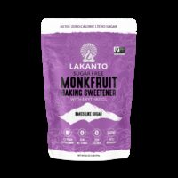 Monk Fruit: Best Sugar Substitute for Keto | Lakanto