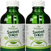 Stevia Glycerite Extract