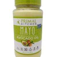 Primal Kitchen Avocado Oil Mayo