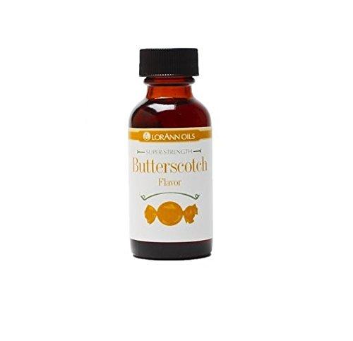 Butterescotch Extract