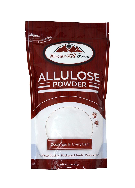 Allulose