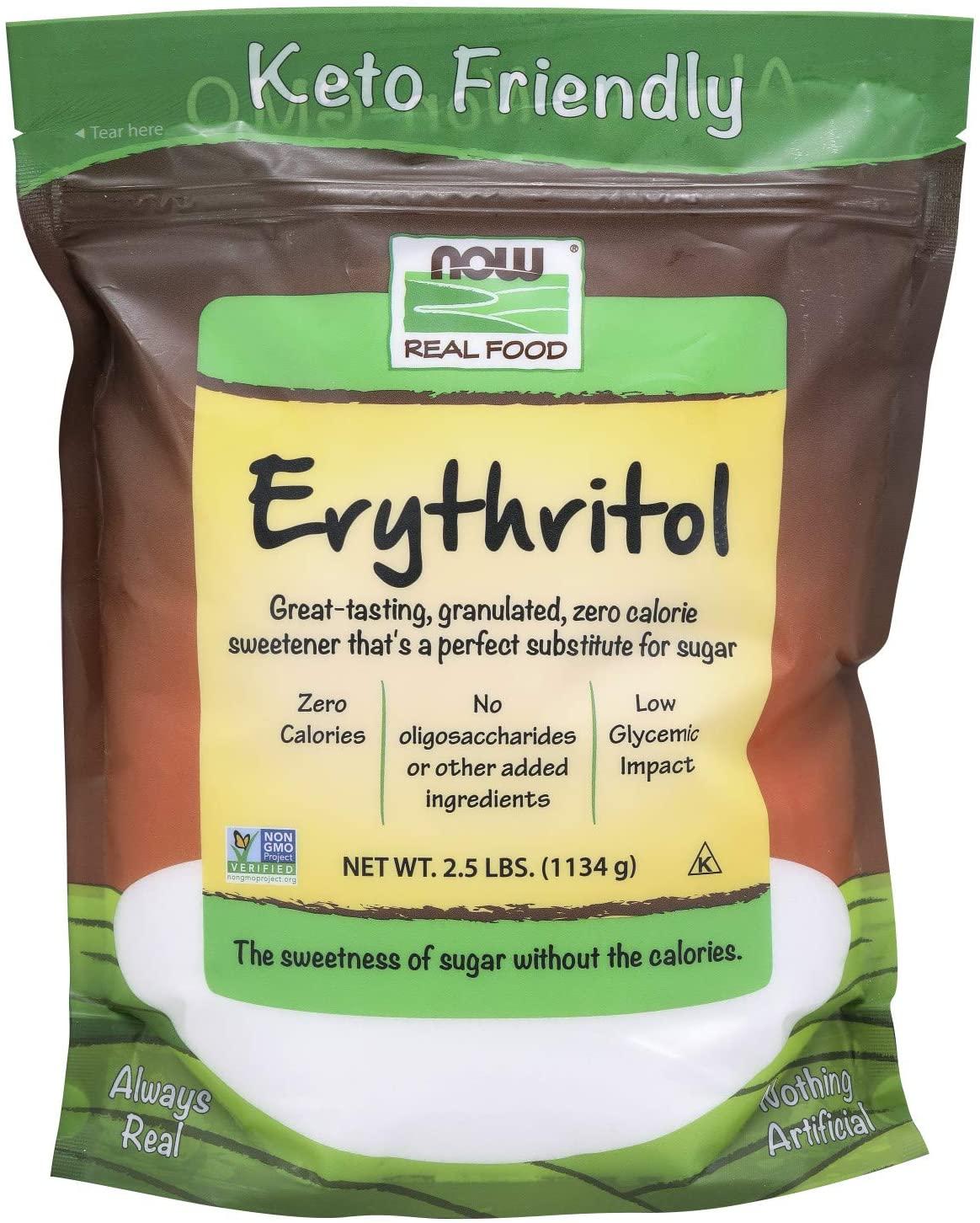Powdered Erythritol